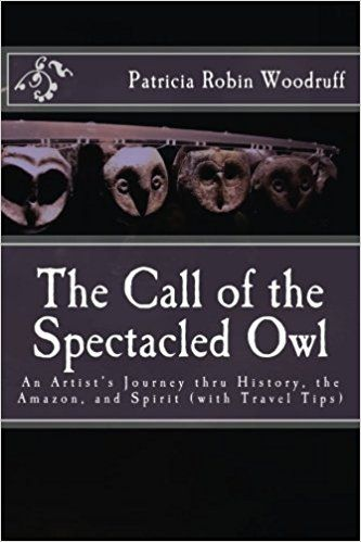 10 best ancient alphabet books images on pinterest alphabet books the call of the spectacled owl an artists journey thru history the amazon fandeluxe Image collections