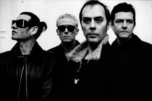 Bauhaus Band | bauhaus were a gothic rock band formed in northampton england