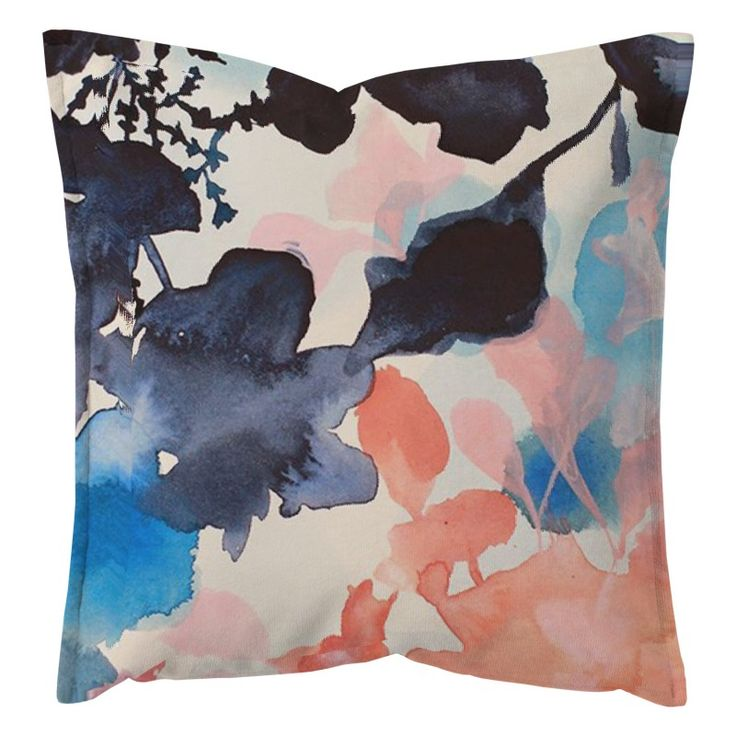 Decorative pillow cushion design