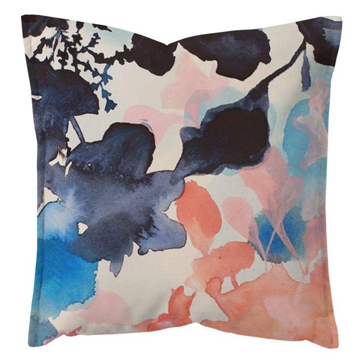 Decorative pillow cushion design
