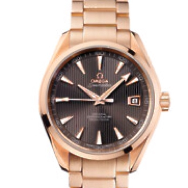 omega constellation how to find my model