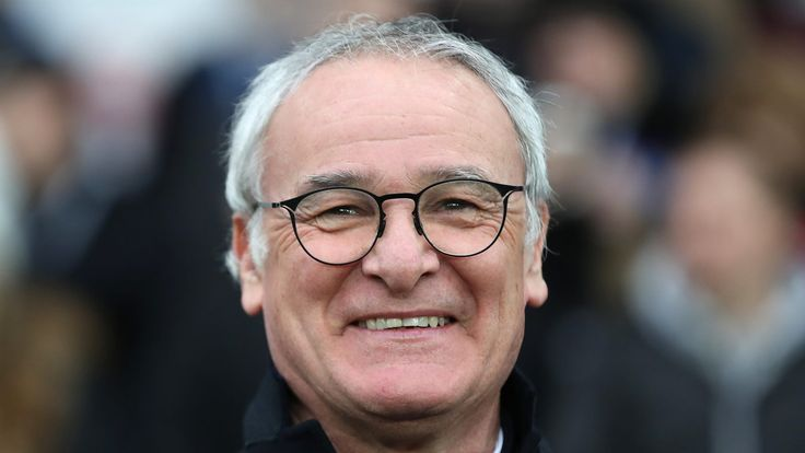 Claudio Ranieri draws line under Leicester after being unveiled as new Nantes boss #News #claudioranieri #composite #Football #Leicester