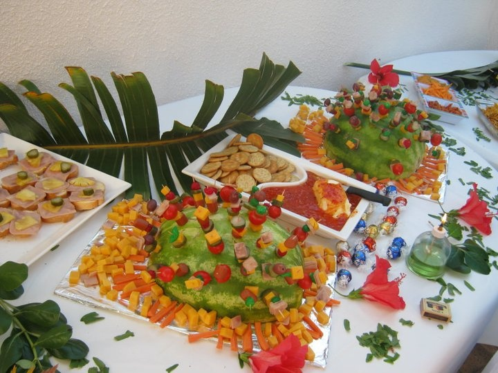 Best 25 Luau Party Foods Ideas On Pinterest: Best 25+ Hawaiian Theme Party Food Ideas On Pinterest