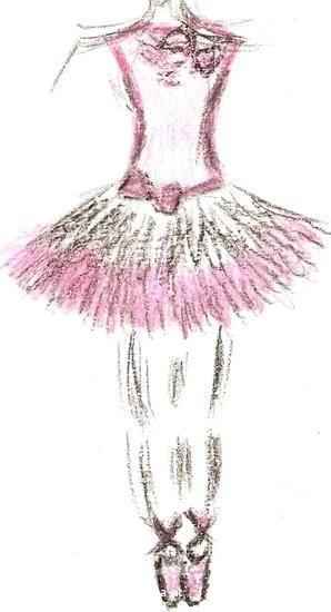 Выкройки костюма балерины