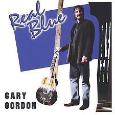 Gary Gordon - Real Blue [New CD]