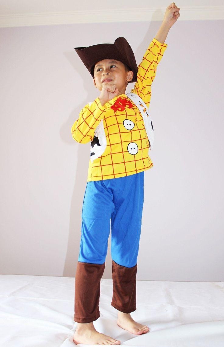 Woody Costumes Best 25+ Woody costume...