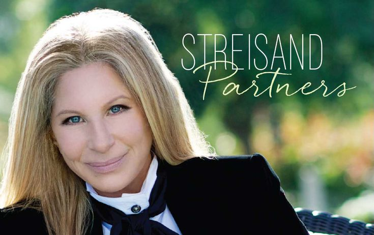 We took a listen to Barbra Streisand's new album, Partners, find out what we thought.