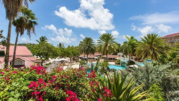 Pineapple Beach Club Antigua's Grand Reopening Sale Ends Soon