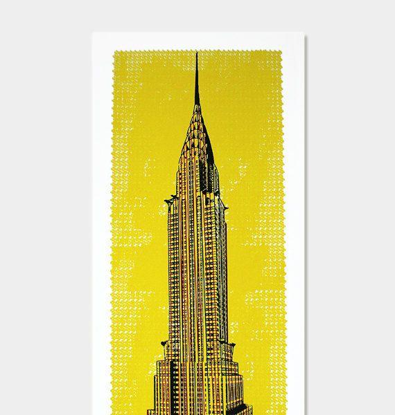 169 best Chrysler Building images on Pinterest | New york city ...