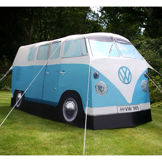 Micro Bus tent! From Dudeiwantthat.com & 83 best Fun Stuff images on Pinterest | Funny stuff Random stuff ...