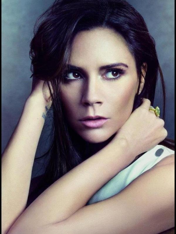 Victoria Beckham Victoria beckham, schoonheid