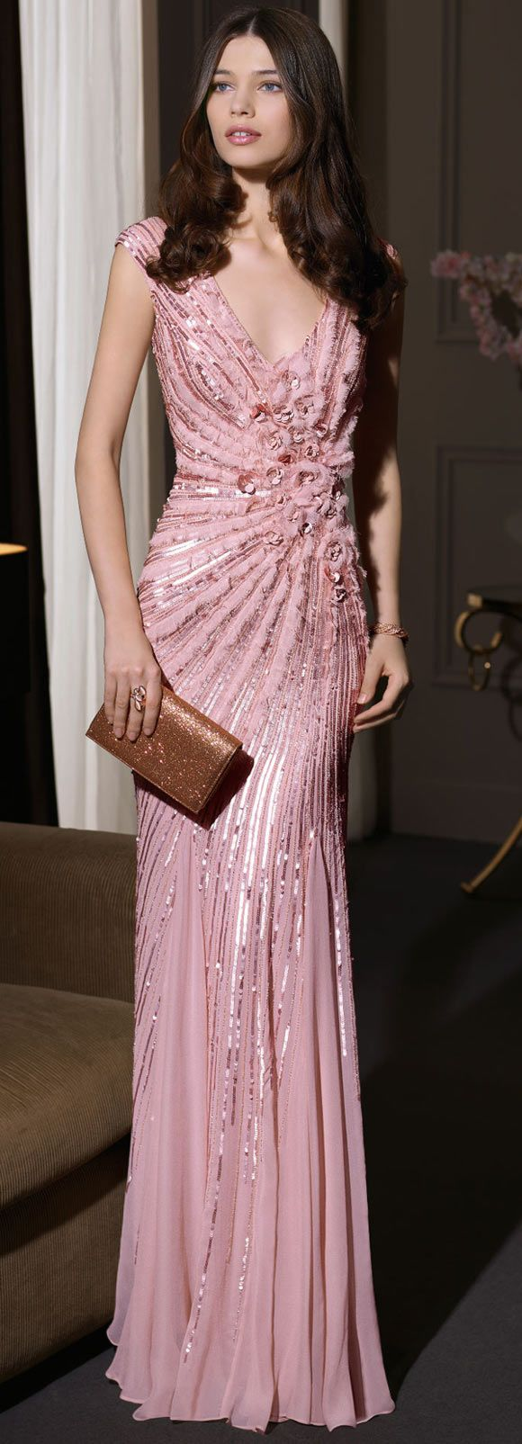 33 best Aire Barcelona images on Pinterest | Evening gowns, Formal ...