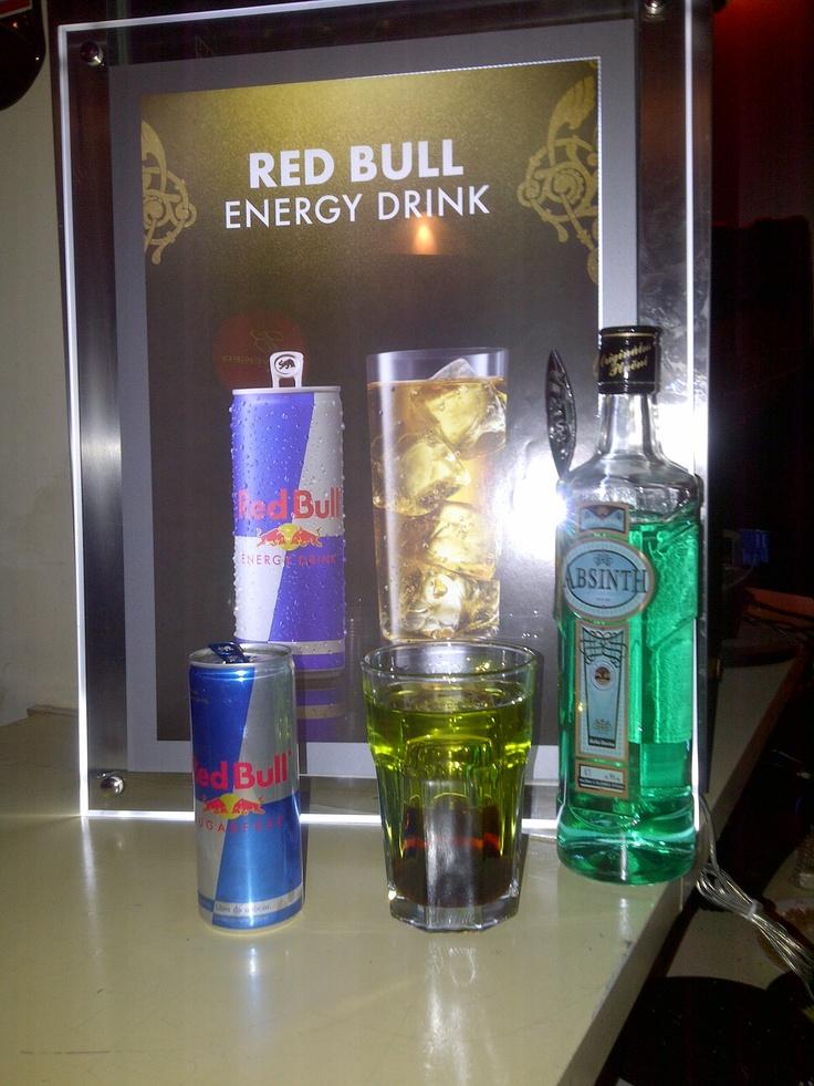 jaguer,redbull,absentha !!!! hangover!!!