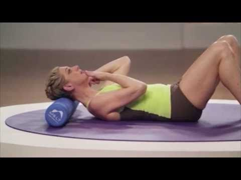 Try this short neck release sequence from Sue Hitmann, author of The MELT Method, to relieve stuck stress in your neck, one of the most victimized regions of...