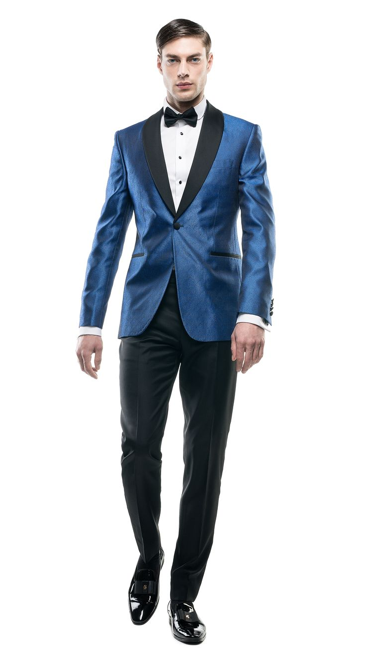 ✰ Dare to be different! ✰ Bespoke suit by Filip Cezar >>> www.filipcezar.com