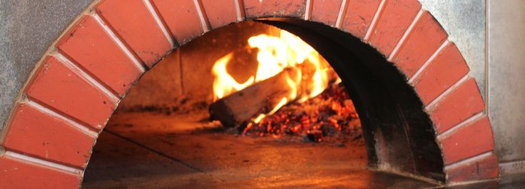 Firestone Wood Fired Grill. Delicious pizza and entrees.