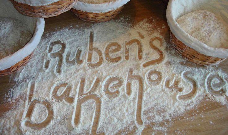 Ruben's Bakehouse