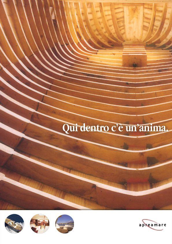 Campagna dei gozzi ApreaMare (2004)