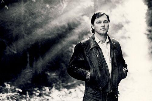 Архив RS. Дэвид Гилмор: «Мы никогда не считали, что группа развалилась», 1987…