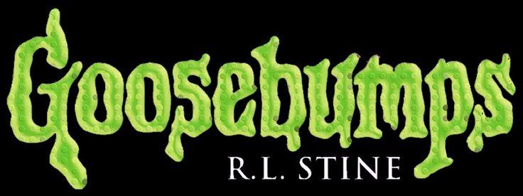 All of the RL Stine Goosebumps books