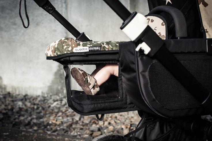Solebox x Bugaboo Limited Edition Donkey Stroller | Highsnobiety