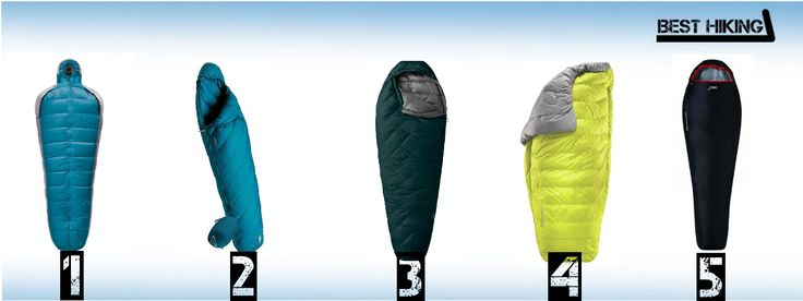 The best lightweight sleeping bags of 2014 reviewed