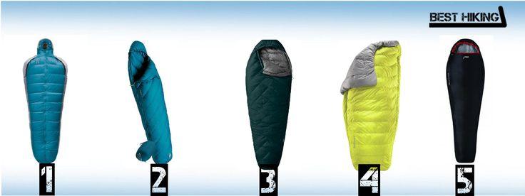 The best lightweight sleeping bags of 2014 reviewed