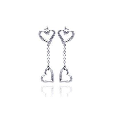 I love these Heart Earrings!