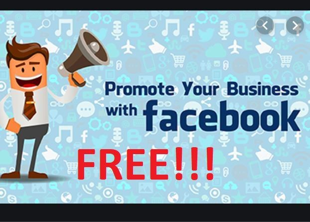 Advertise Your Business Or Page For Free 24 7 Facebook Group Techsog Facebook Help Center Advertise Your Business Facebook Face