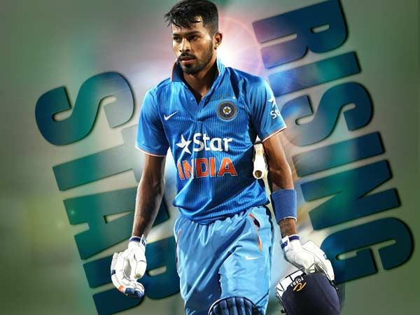 Hardik Pandya Is The Result Of Dhoni's Faith In All-Rounders, Have Indians Finally Found Their Kapil Dev?- #HarditPandya #Cricketer #AllRounder #IndianCricket