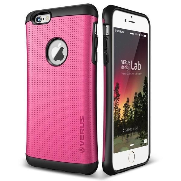 """VRS Thor Series iPhone 6/6s (4.7"""") Case - Hot Pink"""