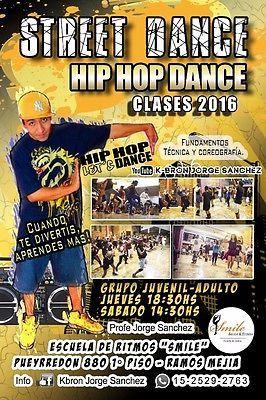 Clases de Hip Hop / Street Dance Ramos Mejia Lomas del Mirador Isidro Casanova Rafael Castillo  #Clases, #Street, #Dance, #Ramos, #Mejia, #Lomas, #Mirador, #Isidro, #Casanova, #Rafael, #Castillo