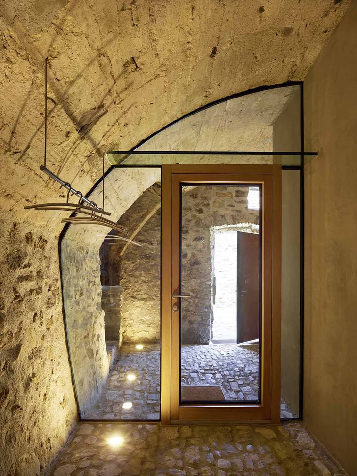 Gallery - Stone House Transformation in Scaiano / Wespi de Meuron Romeo architects - 4