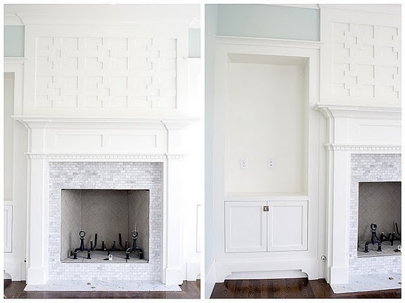 48 best Fireplace images on Pinterest | Home, Fireplace design and ...