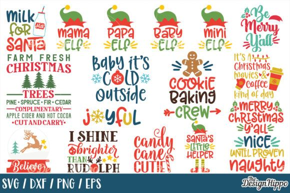 Mega Christmas Svg Bundle Graphic By Thedesignhippo Creative Fabrica Christmas Svg Files Christmas Svg Christmas Quotes