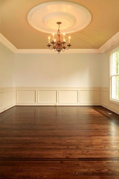 Shine Your Light: Mulling Over Wood Floor Colors