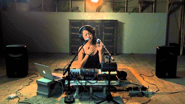 EVOLUTION, TCS: CHANDELIER by Sia (covered by Kawehi)