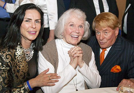Doris Day, 90, Makes First Public Appearance in Decades at Her Birthday Party: Pictures PILLOW TALK