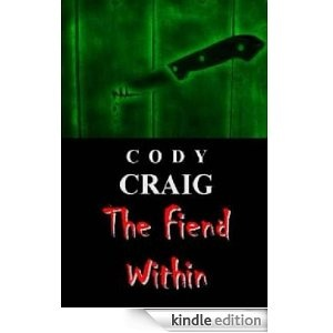 Well worth the read if you like HORROR