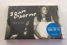 Joan Osborne - One Of Us (1995) Cassette, Single Blue Gorilla - 422 852 368-4 #cassettes #cassette