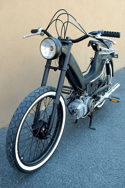 1000 Ideas About Mopeds On Pinterest Moped Scooter