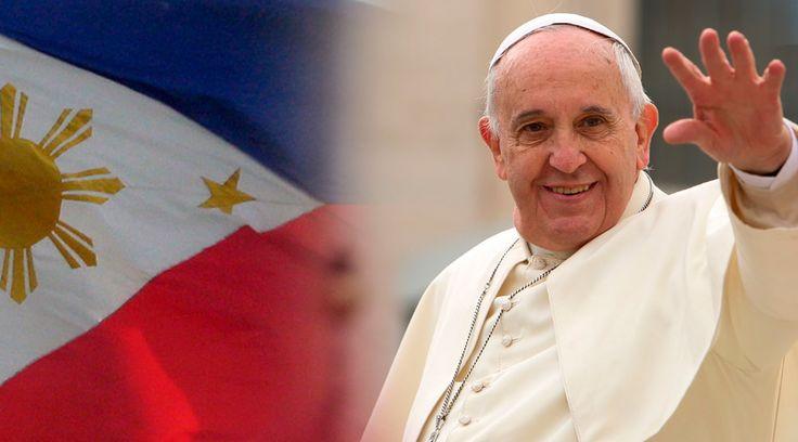 El Papa Francisco vuelve a Asia cinco meses después de su visita a Corea del Sur, en esta ocasión el Papa visitará Sri Lanka y Filipinas del 12 al 19 de enero, donde los fieles le esperan con gran devoción y –en el caso de los filipinos-, con una oración masiva.