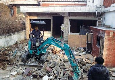 서울 도심, 43년 차 집 증축하기 이미지 2