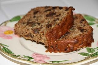 Yummiest Date Nut Bread Recipe~