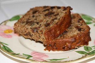 Yummiest Date Nut Bread Recipe~