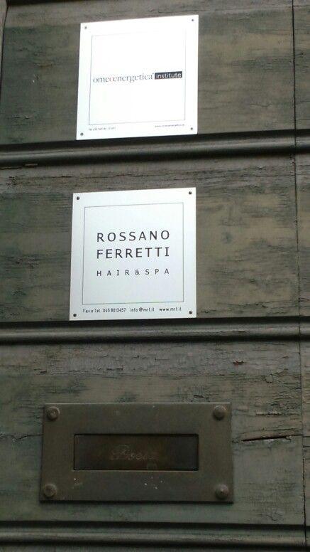 Salon Rossano Ferretti