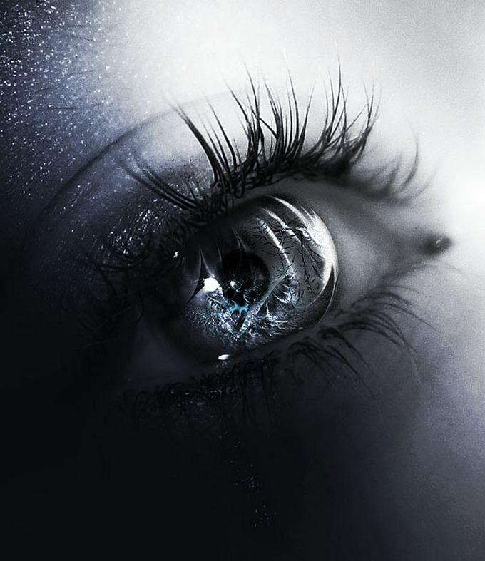 Pounding Heartbeat » Blog Archive » Through God's Eyes