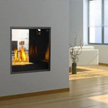 Napoleon HD81NT See-Thru Direct Vent Gas Fireplace
