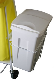 Side-bin available for Collection Trolleys
