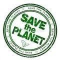 Cuando Hayas Cortado El Ultimo Arbol, Contaminado El Ùltimo Rio Y Pescado El Ùltimo Pez, Te Darás Cuenta De Que El Dinero[$] No Se Puede Comer.  Save The Planet.